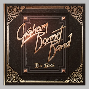 Graham Bonnet Band - The Book