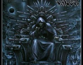 Vader - The Empire