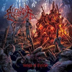 Acranius – Reign of Terror