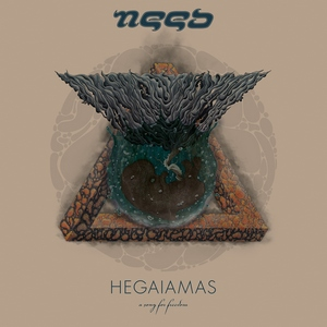 Need – Hegaiamas: A Song For Freedom
