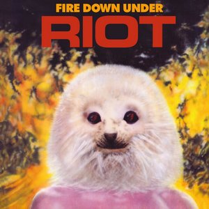 Riot - Fire Down Under