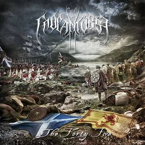 Cnoc An Tursa - The Forty Five