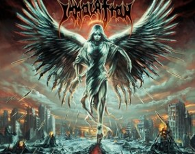 Immolation - Atonement