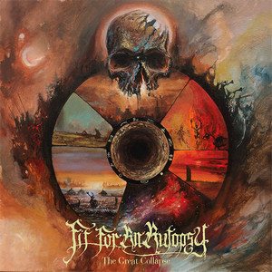 Fit For An Autopsy - The Great Collapse