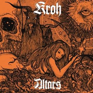 Kroh - Altars