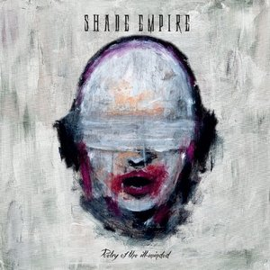 Shade Empire – Poetry of the Ill-Minded