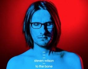 teven Wilson - To The Bone