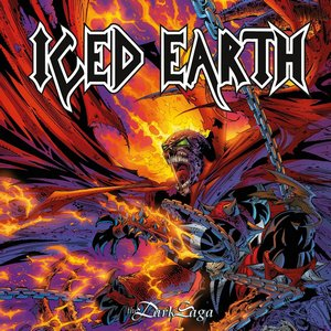 Iced Earth – The Dark Saga