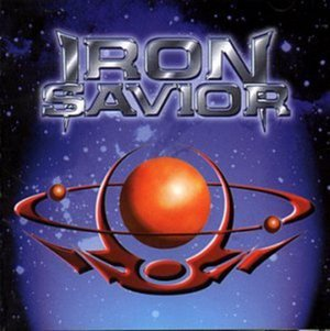 Iron Savior – Iron Savior