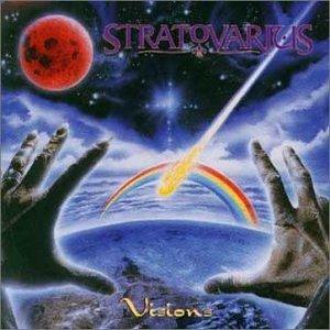 Stratovarius – Visions