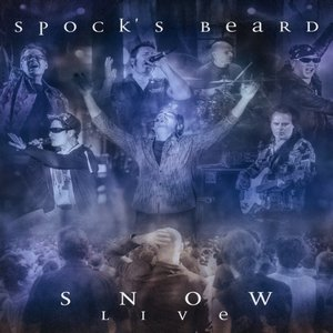 Spock's Beard – Snow Live DVD