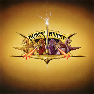 Dukes of the Orient – Dukes of the Orient