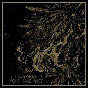 Harakiri For The Sky - Arson