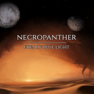 Necropanther - Eyes Of Blue Light
