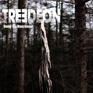 Treedeon - Under The Manchineel