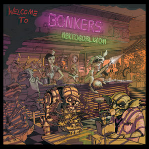 Nekrogoblikon - Welcome To Bonkers