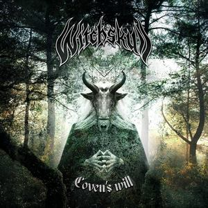 Witchskull– Coven's Will