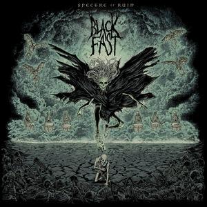 Black Fast – Spectre of Ruin