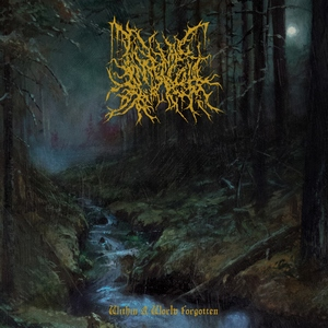 Infernal Coil -Within A World Forgotten