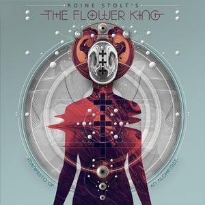 Roine Stolt's The Flower King – Manifesto of an Alchemist