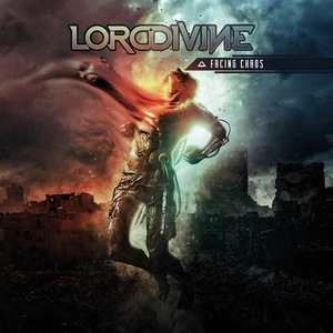 Lord Divine – Facing Chaos