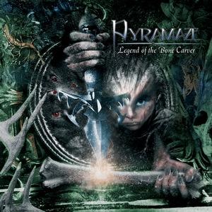Pyramaze – Legend of the Bone Carver