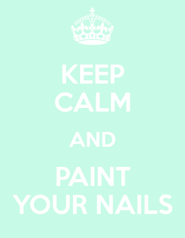 keep-calm-and-paint-your-nails-607
