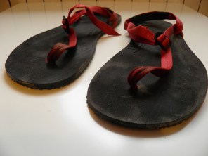 BedRock Sandals Earthquake v. 2