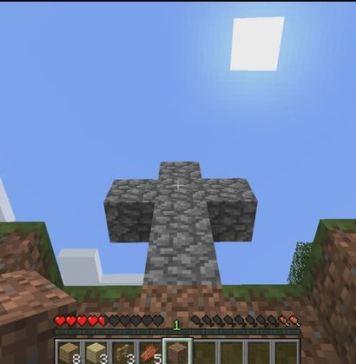 Minecraft Enter the Mine