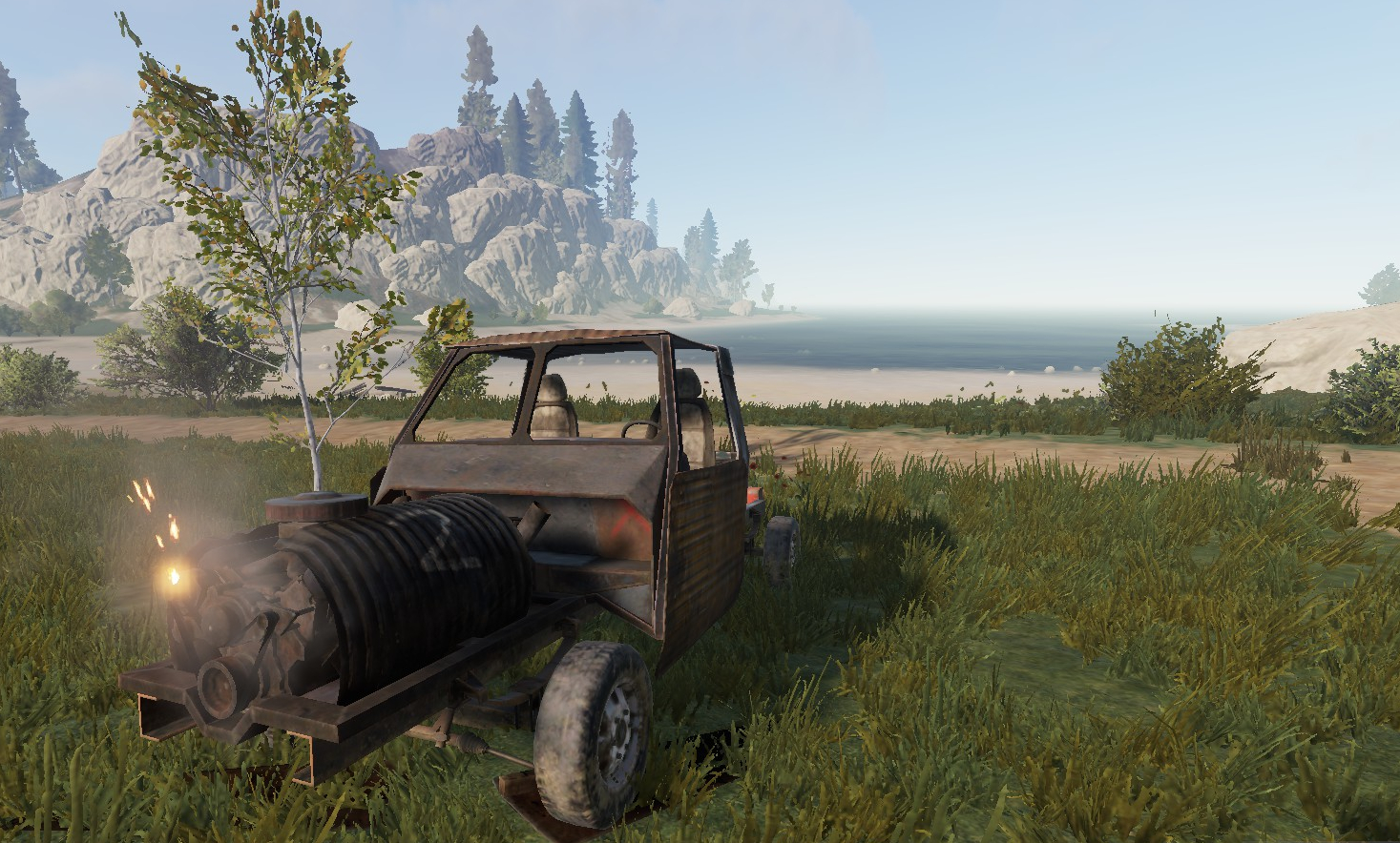 Rust: What To Know Before You Play