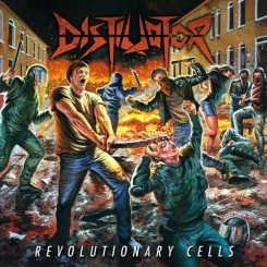 Distillator - Revolutionary Cells