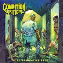 Condition Critical - Extermination Plan