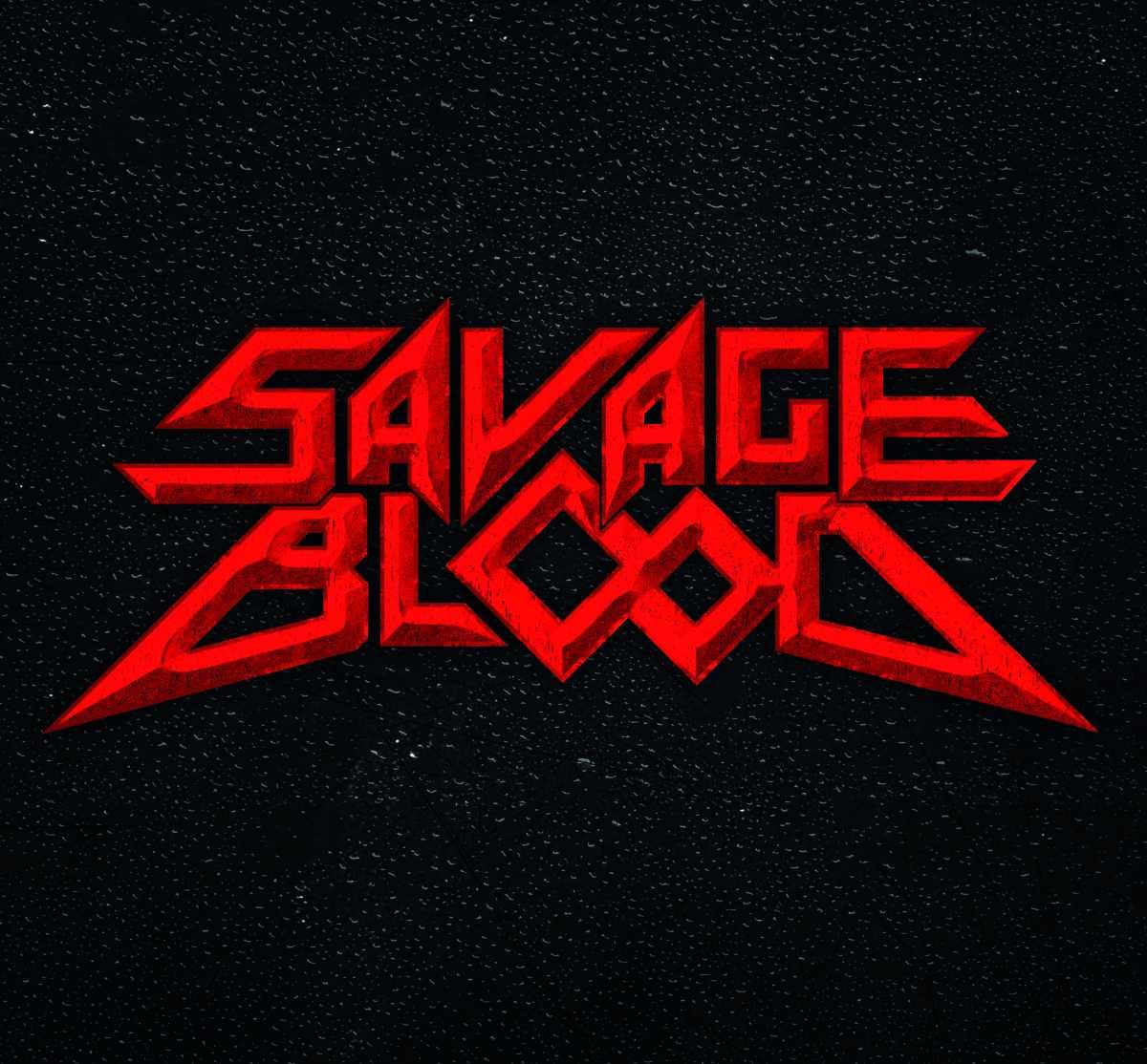 Savage Blood - Savage Blood [EP]