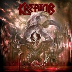 Kreator - Gods Of Violence