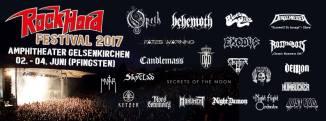 RockHard Festival 2017