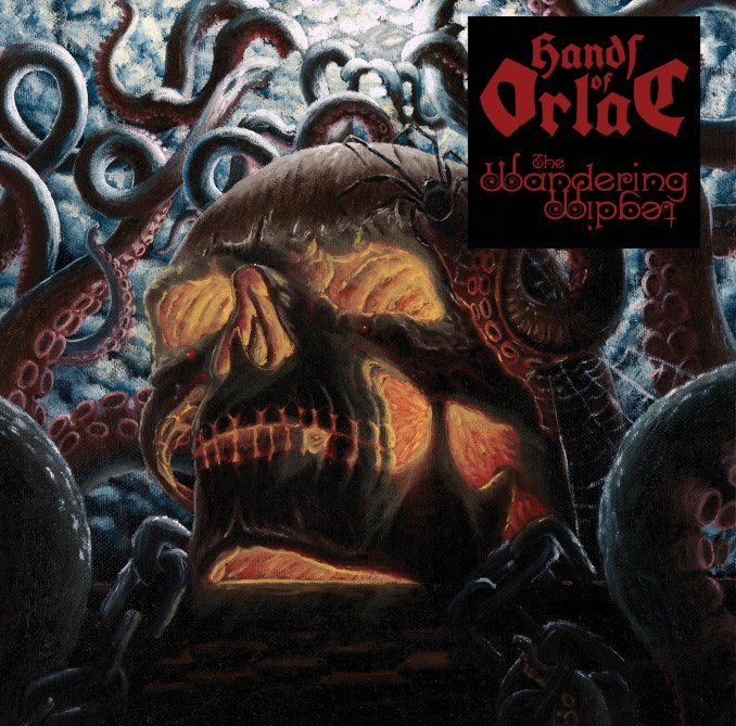 Hands Of Orlac - The Wandering
