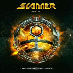 Scanner - The Galactos Tapes
