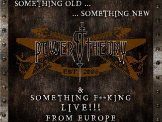 Power Theory Something Old