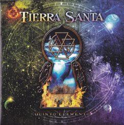 TierraSanta - Quinto Elemento