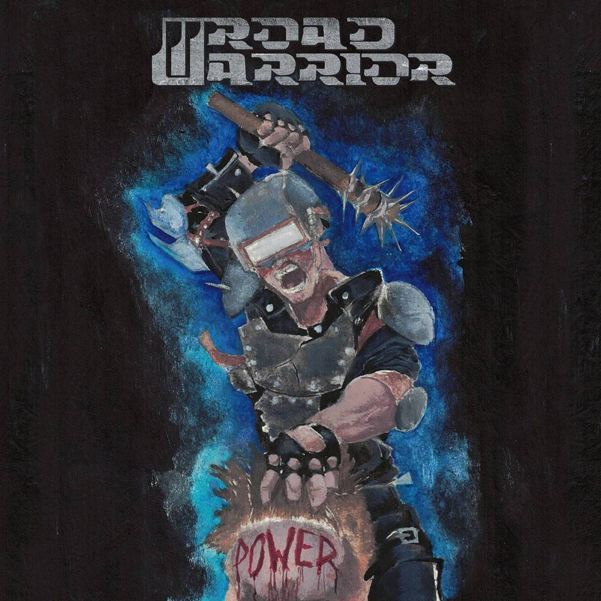 Road Warrior - Power