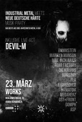 Devil-M