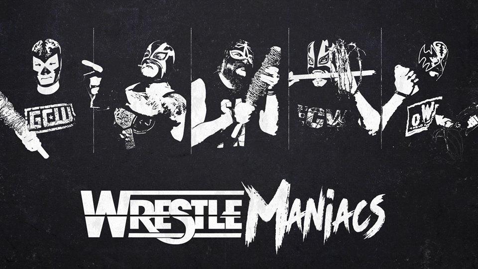 WrestleManiacs