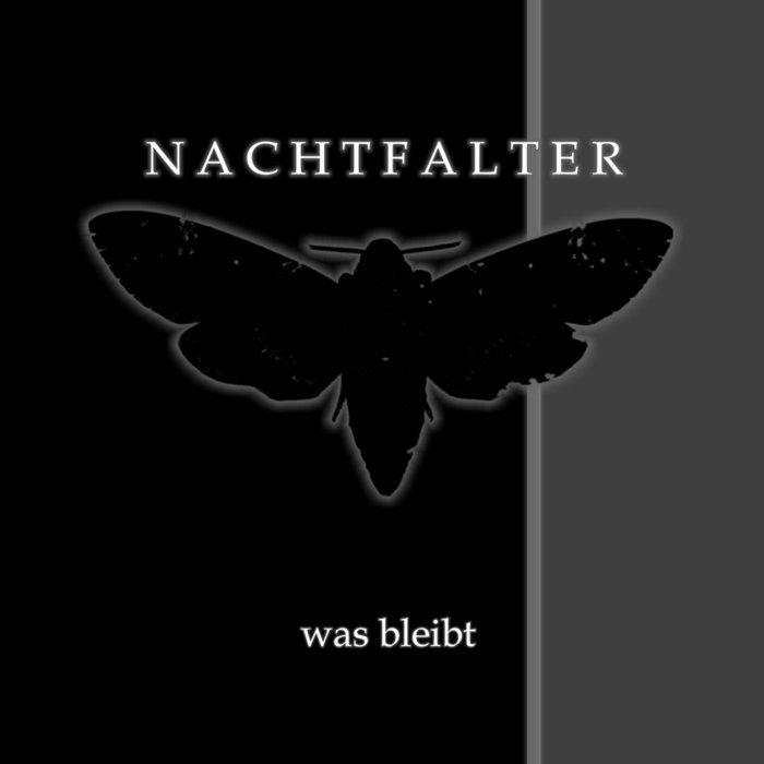 CD-Cover Nachtfalter-Was bleibt