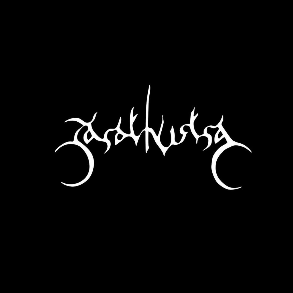 CD-Cover Zarathustra Demo