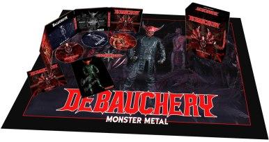 Monster Metal Table-Top