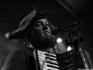 2016-03-24 - Mr Hurley und die Pulveraffen - Versengold - Rosenhof Osnabrück 20