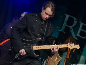 2016-05-19 - Mr. Hurley - Reliquiae - Maiwoche Osnabrück 13