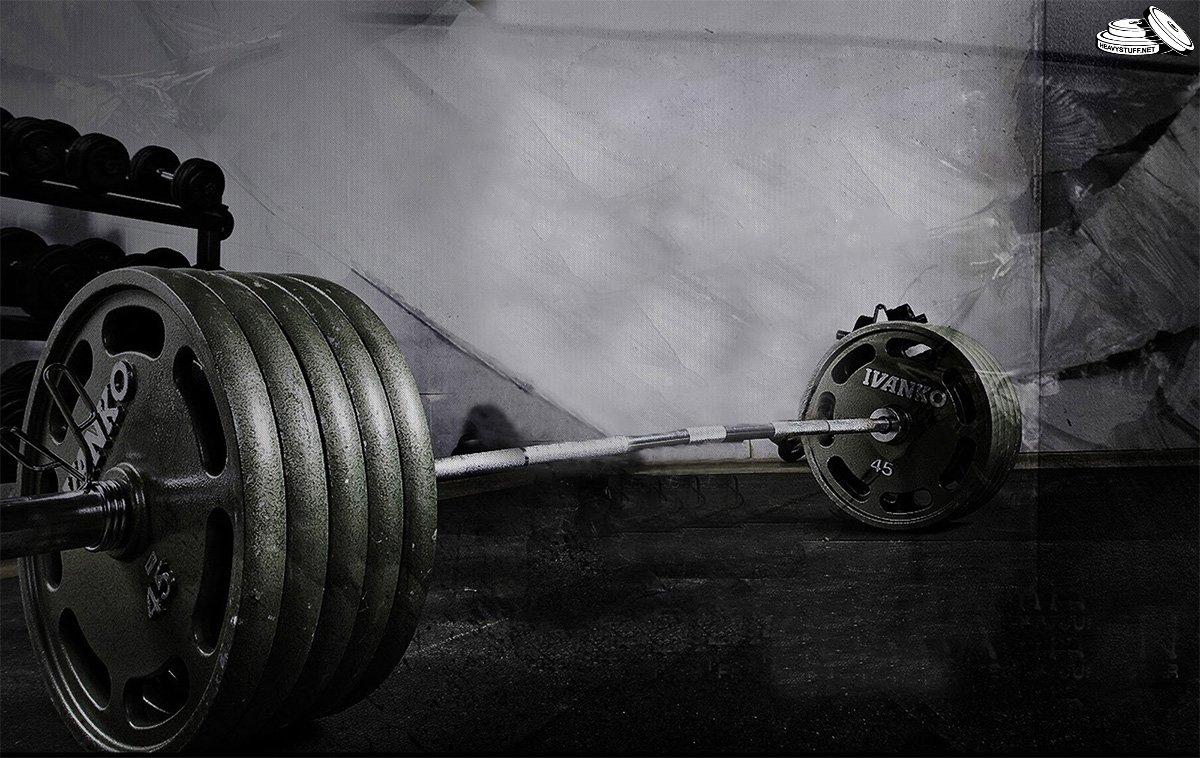 Базовые упражнения в бодибилдинге: список