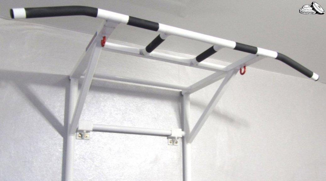 Упражнения в бодибилдинге для спины