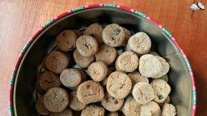 coconut-banana-protein-cookies
